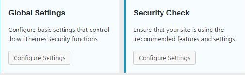 كيفية تامين موقعك وردبرس باستخدام اضافة ithemes security  (Wordpress) 8