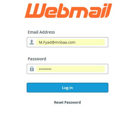 كيفية تحويل رسائل البريد الألكترونى لبريد ألكترونى اخر (Cpanel) 1